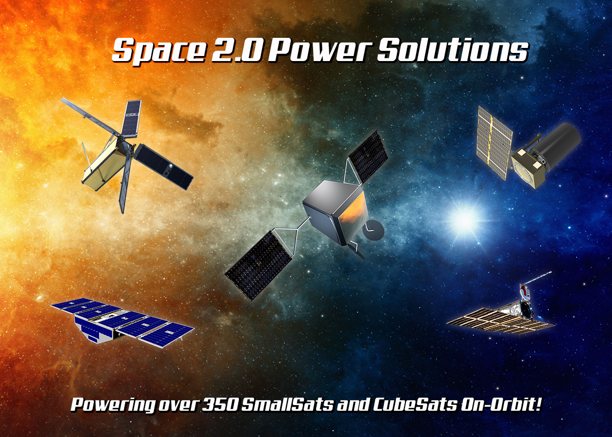 SPACE 2.0 SOLUTIONS